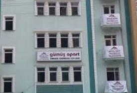 Gumus Apart - Antalya Transfert de l'aéroport