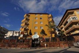 Atak Apart Hotel - Antalya Airport Transfer