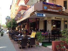 Musti Apart Hotel - Antalya Transfert de l'aéroport