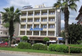 Hotel Diamore - Antalya Airport Transfer