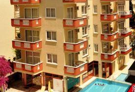 Sefabey Hotel - Antalya Luchthaven transfer