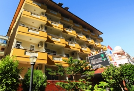 Bilkay Hotel - Antalya Трансфер из аэропорта
