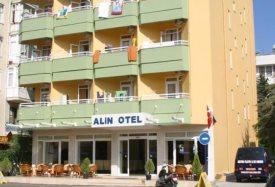 Alin Hotel - Antalya Taxi Transfer
