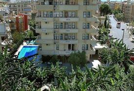 Kardelen Apart Hotel - Antalya Transfert de l'aéroport
