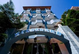 Hildegard Hotel - Antalya Transfert de l'aéroport