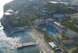 Green Hill - Antalya Airport Transfer