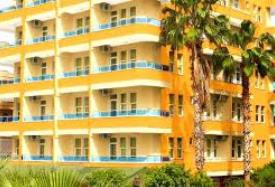 Dim Hotel - Antalya Airport Transfer