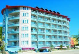 Holiday Line Hotel - Antalya Airport Transfer