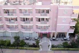 Bella Rose Apart Hotel - Antalya Luchthaven transfer