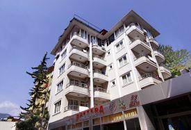 Hotel Bavyera - Antalya Transfert de l'aéroport