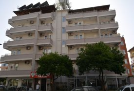 Diamond Hotel Alanya - Antalya Transfert de l'aéroport