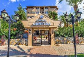 Saritas Hotel - Antalya Airport Transfer