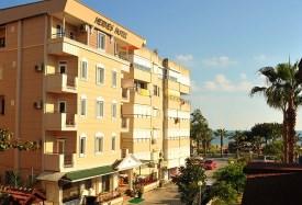 Kleopatra Hermes Beach Hotel - Antalya Transfert de l'aéroport