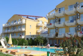 Hare Hotel - Antalya Airport Transfer