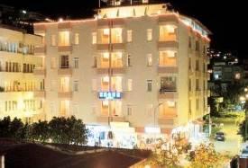 Ergün Hotel - Antalya Transfert de l'aéroport