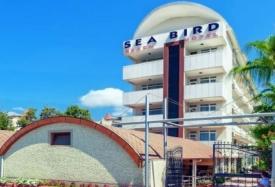 Seabird Beach Hotel - Antalya Airport Transfer