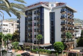 Kleopatra Micador Hotel - Antalya Transfert de l'aéroport