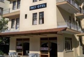 Inci Hotel Alanya - Antalya Transfert de l'aéroport