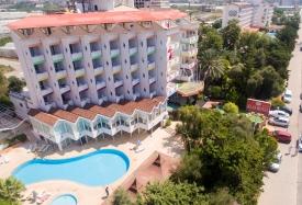 Alanya Klas Hotel - Antalya Airport Transfer