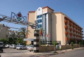 Raina Beach Hotel - Antalya Airport Transfer