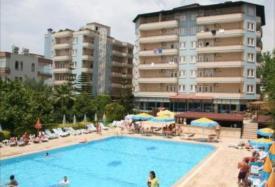 Elysee Garden Family Hotel - Antalya Transfert de l'aéroport