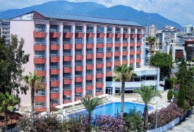 Simply Fine Hotel Alize - Antalya Luchthaven transfer