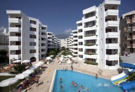 Bella Mare Hotel - Antalya Airport Transfer