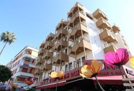 Aslan Hotel - Antalya Transfert de l'aéroport