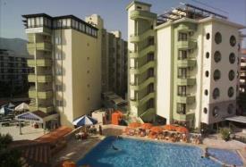Krizantem Hotel - Antalya Transfert de l'aéroport