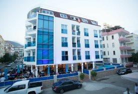Cleopatra Golden Beach Hotel - Antalya Transfert de l'aéroport