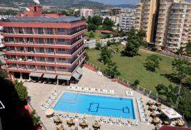 Ilksan Deha Hotel - Antalya Taxi Transfer