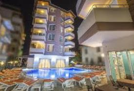 Hawaii Suite Beach Hotel - Antalya Airport Transfer