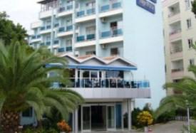 Alya Hotel - Antalya Luchthaven transfer