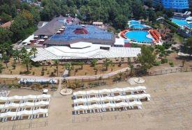 Bayar Garden Tatil Koyu - Antalya Airport Transfer
