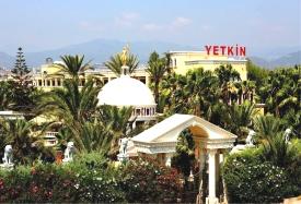 Yetkin Club Hotel - Antalya Airport Transfer