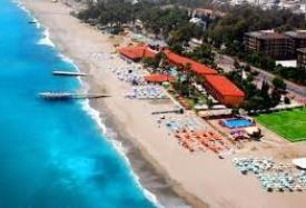 Banana Beach Hotel - Antalya Airport Transfer