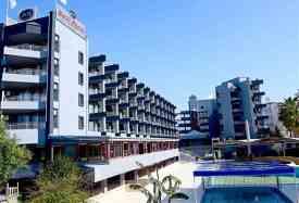 A11 Hotel Alanya - Antalya Luchthaven transfer