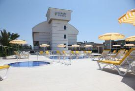 Konakli Nergis Butik Hotel - Antalya Airport Transfer