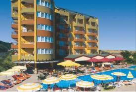 Magnolia Hotel Alanya - Antalya Airport Transfer