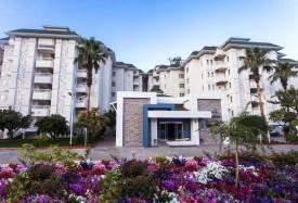Ganita Garden Suite Hotel - Antalya Airport Transfer