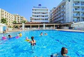 Mirabell Hotel - Antalya Airport Transfer