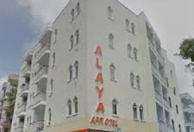 Alaya Apart Hotel - Antalya Трансфер из аэропорта
