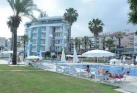 M.C.A Marquis Hotel - Antalya Airport Transfer