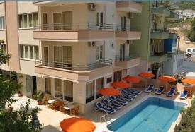Livane Apart Hotel - Antalya Трансфер из аэропорта