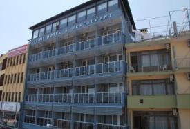Temiz Hotel - Antalya Airport Transfer