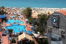 Smartline Sunpark Marine Hotel - Antalya Airport Transfer