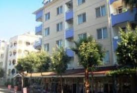 Elit Apart Hotel - Antalya Transfert de l'aéroport
