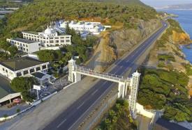 Sea Star Islami Butik Hotel - Antalya Трансфер из аэропорта