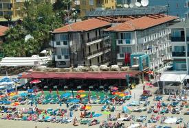 Palmiye Beach Hotel - Antalya Airport Transfer