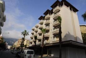 Lemoral Apart Hotel - Antalya Transfert de l'aéroport